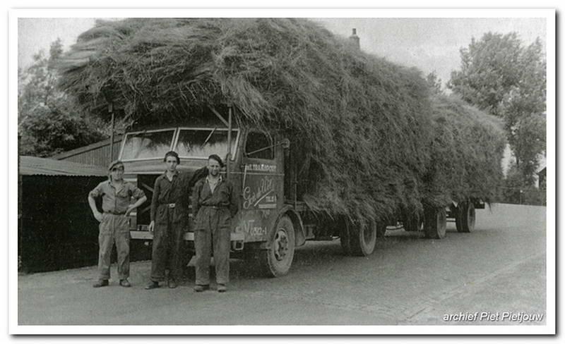 1952 DAF Hooi