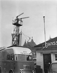 1952 DAF PTT Televisie