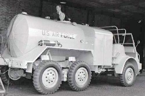 1953 DAF YF-318  4