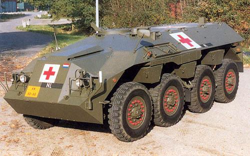 1954-68 DAF YP 408 GWT 1