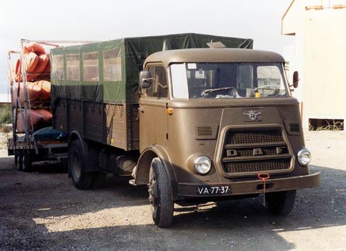 1954 DAF A 1300 2