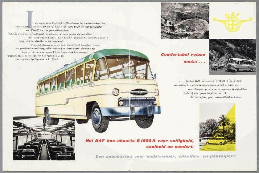 1954 DAF B 1500R b