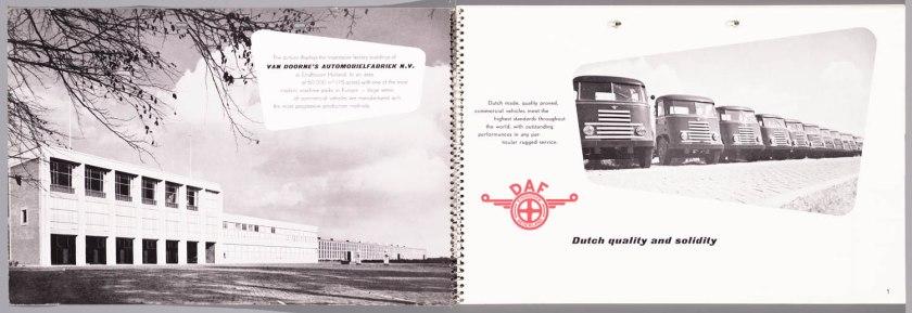 1955 DAF Programma 1955 b