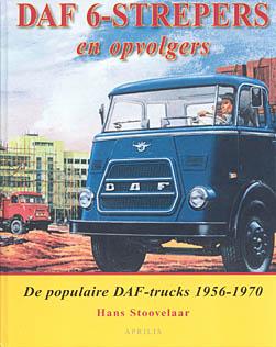 1956 DAF 6-strepers