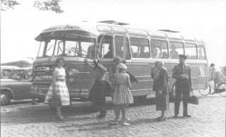1956 DAF B1300 - Smit Appingedam Moorman 5b