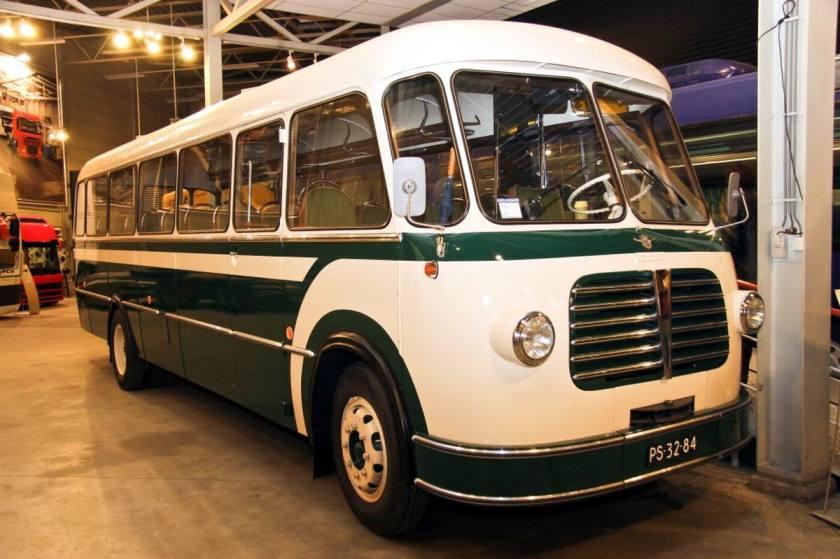 1956 DAF B1500C533 PS-32-84