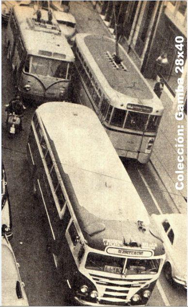 1956 DAF - El Trébol - Río De La Plata Rio De La Plata (1961)