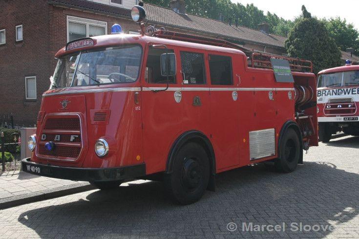 1956 DAF Kronenburg