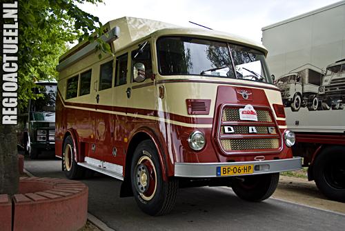 1957 DAF trucks 07