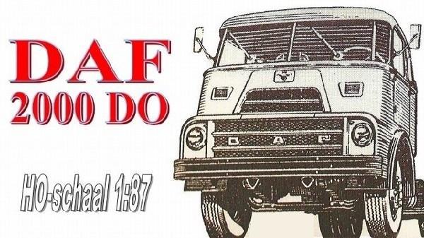 1958 Daf 2000DO (2)