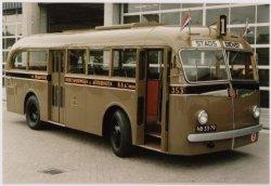 1958 DAF BBArecord