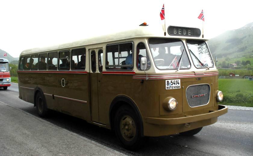 1958 DAF bus-hh