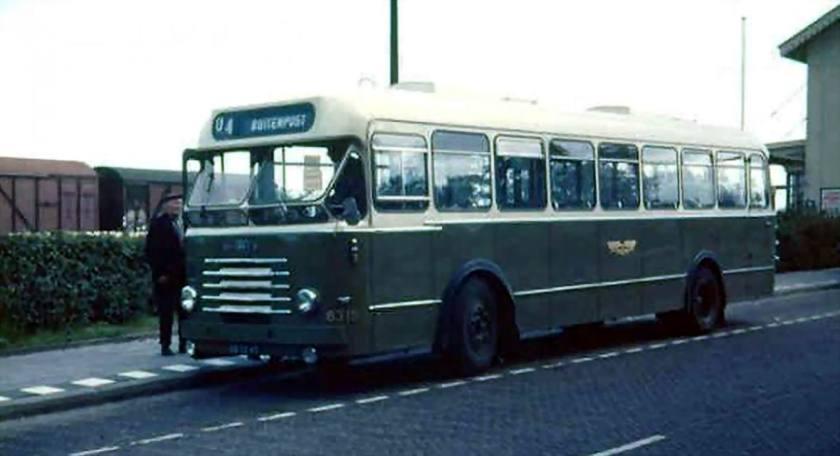 1958 DAF Hainje » 6315 UB-32-43 NTM
