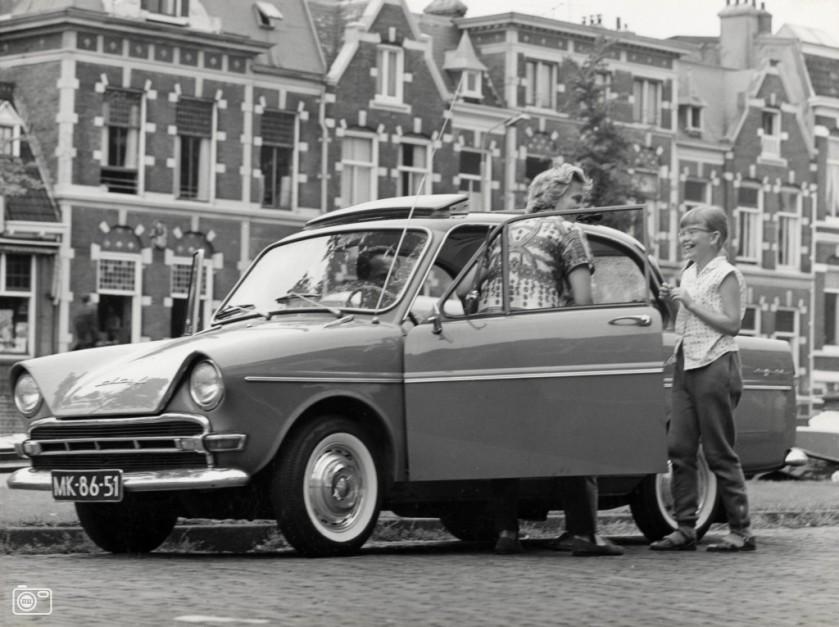 1958 DAF MK-86-51