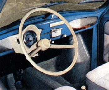 1959 Daf 600