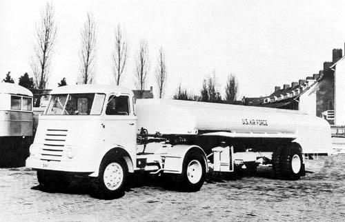 1959 DAF K60 1
