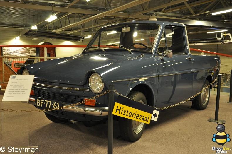 1959 DAF Open Bestel 33