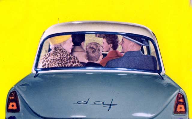 1959 Daf seats5