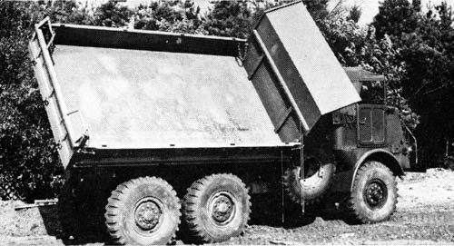 1959 DAF YK-616  4