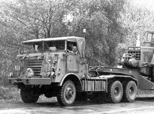 1960 DAF YT 616 2