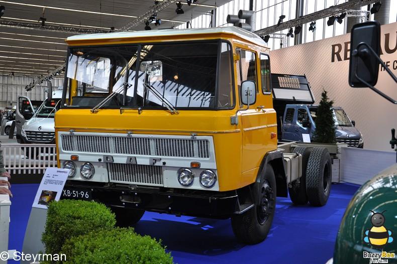 1962 DAF 2600 96
