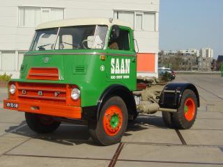 1962 DAF Saan