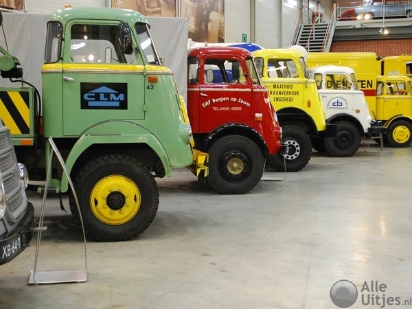 1962 DAF screenshot