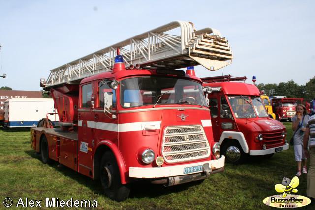 1962 DAF Stroe Nederland