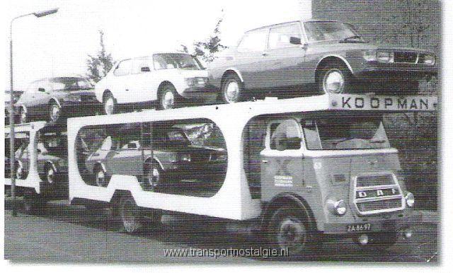 1962 Trucks DAF KOOPMAN Noordhorn 001