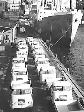1963 daf voor export