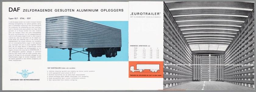 1964 DAF Eurotrailers b