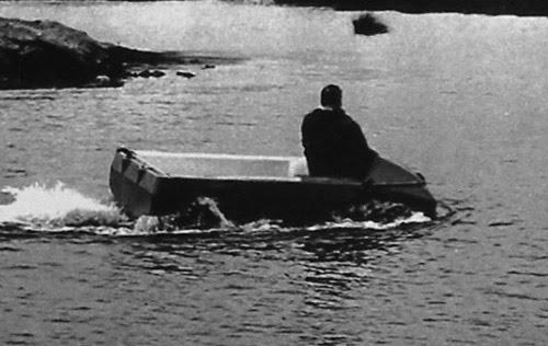 1964 DAF YE-500 Porter   4