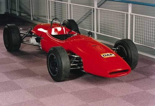 1965 Daf 19 500