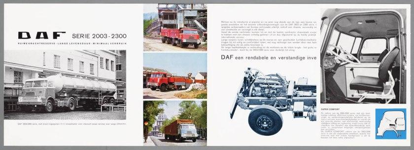 1965 DAF 2003-2300 b
