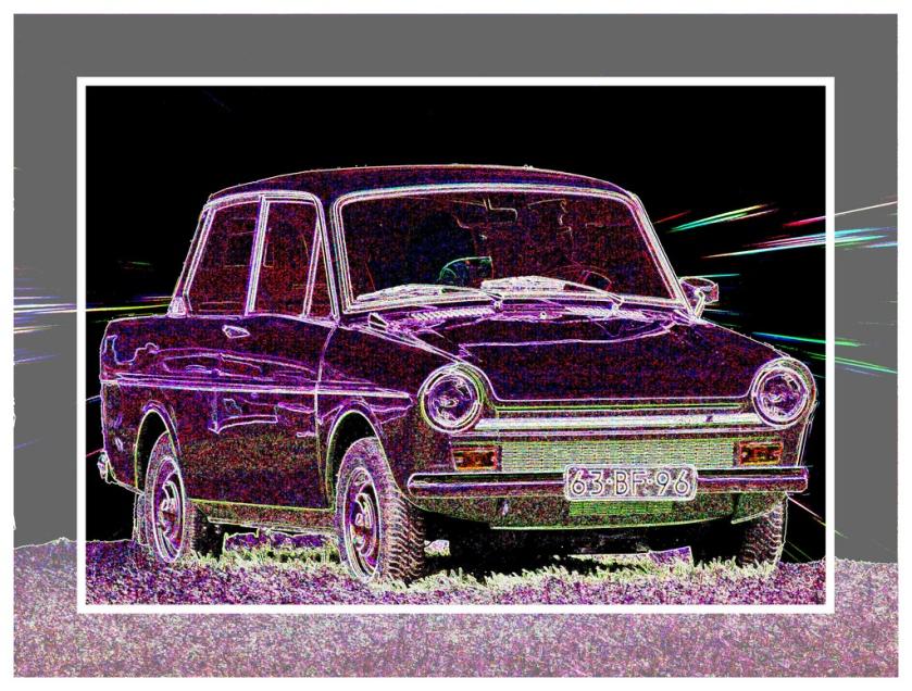 1965 DAF 3