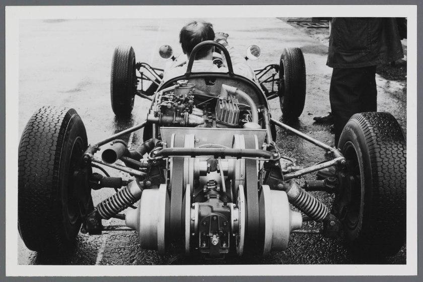1965 DAF Formule 3