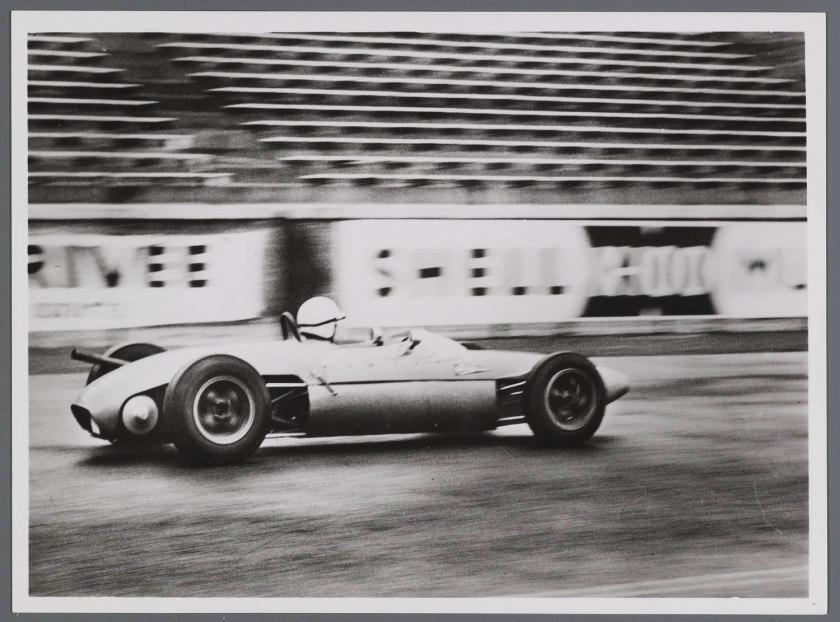 1965 DAF Racewagen F3. b