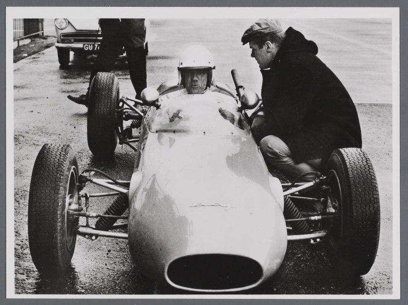 1965 DAF Racewagen F3