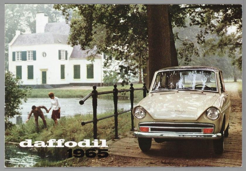 1965 DAFFODIL 31