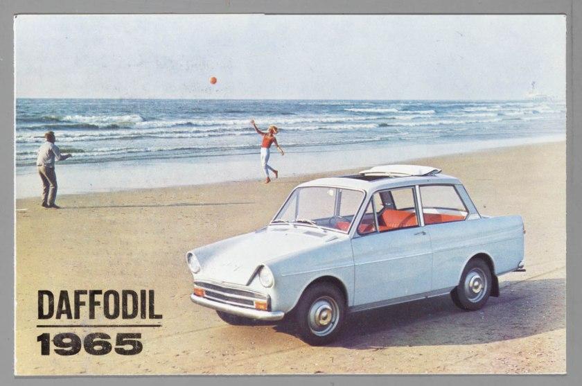 1965 DAFFODIL 32 a