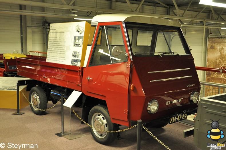 1968 DAF PONY XN