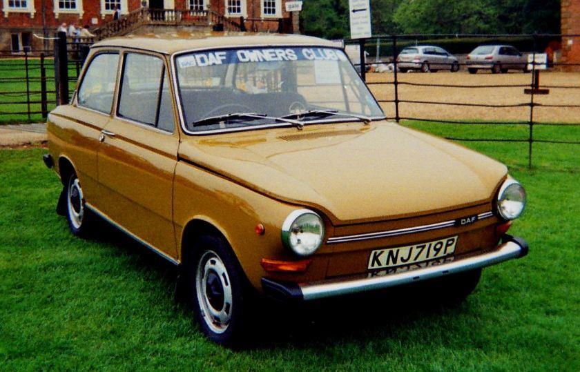 1975 DAF 44