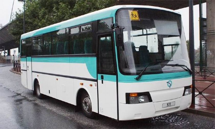 Bussen Acev stylus