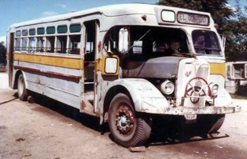 Bussen Aclo ex Cutcsa 499