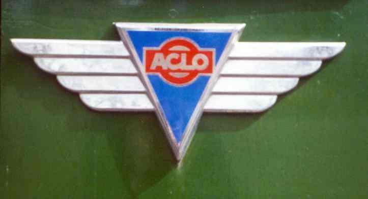 Bussen ACLO