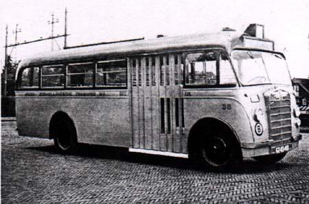 Bussen ASjes bussen