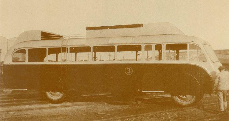 Bussen Autocar Isobloc 3