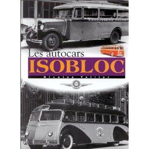 Bussen Autocar Isobloc History Book
