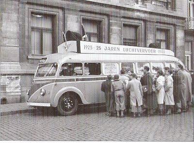 Bussen Autocar Isobloc Zaventem België b