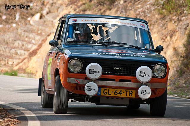 DAF 55 Rally b